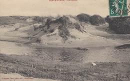 BERCK-PLAGE: Les Dunes - Berck