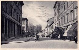 PARMA - VIA GARIBALDI - E - F/P - V: 1933 - Parma