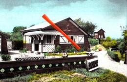 Mr J. Lamkin - Construction Et Location De Chalets En Bois - LESSIVE - Rochefort