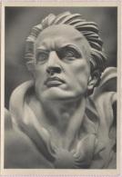 CPSM - ARNO BREKER - DER WÄCHTER - Edition Berlinoise - Sculptures