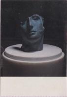 CPM - IGOR MITORAJ (sculpteur Polonais) - CENTURION - BRONZE - Edition Suisse - Sculptures
