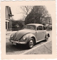 Volkswagen - Photo - & Old Cars - Voitures De Tourisme