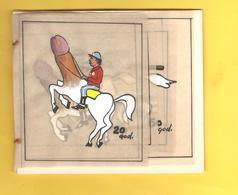 Humor, Block Of Original Erotic Drawings, Folk Art, Great Composition And Creation, RRR - Sin Clasificación