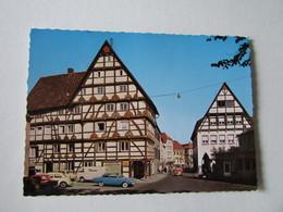 Soest / Westf. Freiligrath -Haus - Soest