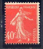 FRANCE -194** - SEMEUSE - Ongebruikt
