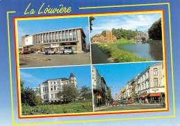 CPM - LA LOUVIERE - La Louvière