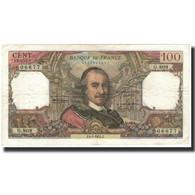 France, 100 Francs, 100 F 1964-1979 ''Corneille'', 1974-07-04, TB+ - 1962-1997 ''Francs''