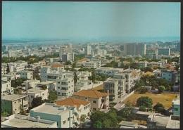Postal Moçambique Portugal - Lourenço Marques - Vista Parcial Da Cidade - CPA - Postcard - Mozambique