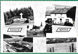 ! - Belgique - Wirtzfeld (Bullange) - Souvenir De ... - Vues Diverses - Bullange - Buellingen