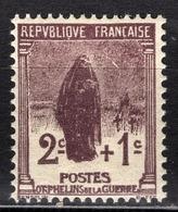 FRANCE 1926 / 1927 - Y.T. N° 229  - NEUF** - - France