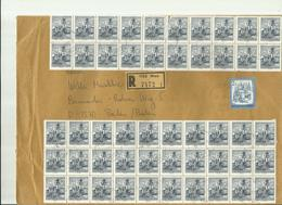 Osterriech Cv MEF 1985 - 1981-90 Covers