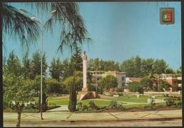 Postal Angola Portugal - Lobito - Praça Infante D. Henrique - CPA - Postcard - Angola