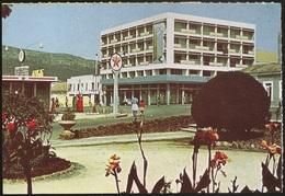 Postal Angola Portugal - Sá Da Bandeira - TEXACO - CPA - Postcard - Angola