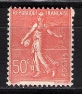 FRANCE 1924/1926  - Y.T. N° 199 - NEUF** - France