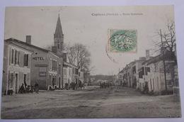 CAPTIEUX-Route Nationale - France