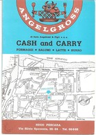 ANGELGROSS CASH AND CARRY - Negozi