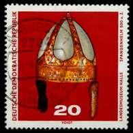 DDR 1970 Nr 1554 Gestempelt X94D09E - Usados