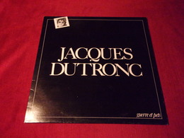 JACQUES  DUTRONC  °  GUERRE ET PETS - Other - French Music