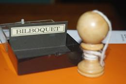 JEU MINIATURE LE BILBOQUET En BOIS / MARC VIDAL FRANCE - Group Games, Parlour Games