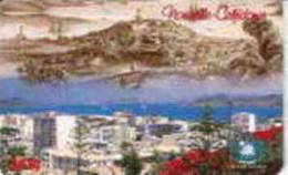Caledonie Caledonia Telecarte Phonecard  NC 119 Noumea Gravure Côte 20 Euro, Ut. Usage Courant - New Caledonia
