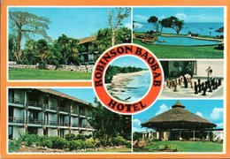 CARTE POSTALE DU KENYA - MOMBASA - ROBINSON BAOBAB HOTEL - Kenya