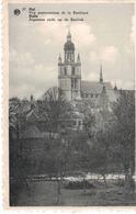 Hal Vue Panoramique De La Basilique - Halle  Basiliek - Halle