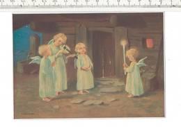 46906 - ENFANTS - KINDEREN - Andere Zeichner