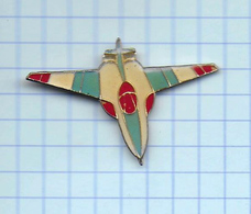 Pin's Pins /  THEME AVION AVIATION / MIRAGE - Avions