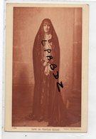 CPA - ARTS - TABLEAUX - Dame Au Manteau Basque - Par Denis Etcheverry - N° 7368 - Pintura & Cuadros