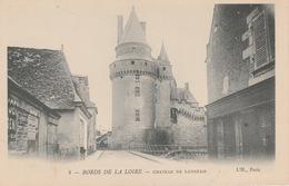 18 / 6 / 266 -   LANGEAIS  ( 37 )  -  LE   CHÂTEAU - Langeais