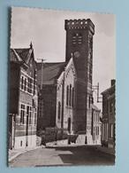 Kerk (1828) STEENDORP ( V D S ) Anno 19?? ( Zie Foto Voor Details ) ! - Temse