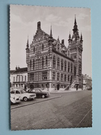 Gemeentehuis TEMSE ( V D S ) Anno 19?? ( Zie Foto Voor Details ) ! - Temse
