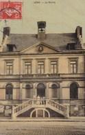 CPA Lens, La Mairie (pk47447) - Lens