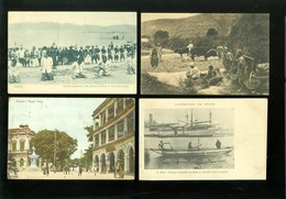 Beau Lot De 18 Cartes Postales De Chine      Mooi Lot Van 18 Postkaarten Van China  - 18 Scans - Cartes Postales