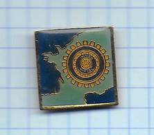 Pin's Pins /  THEME ASSOCIATION *** ROTARY *** France - Associations