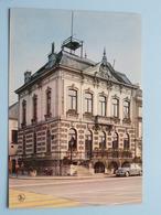 Gemeentehuis BEVEREN-WAAS ( Mertens ) Anno 19?? ( Zie Foto Voor Details ) ! - Beveren-Waas