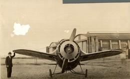 BRISTOL BULLET AND RACER     24  * 13 CM - Aviación