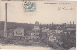 81 - Mines De CARMAUX - Siège De La Grillatié - 1903 - Carmaux