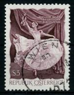 ÖSTERREICH 1967 Nr 1233A Gestempelt X75BC0E - 1945-.... 2nd Republic