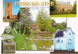 Groeten Uit Herk-De-Stad - Herk-de-Stad