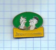 Pin's Pins /  THEME B  D   *** De La Vie Aux Années   ***  ILLUSTRATEUR FAIZANT HUMOUR - BD