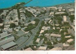 DJIB03A1 CPMGF - DJIBOUTI  VUE AERIENNE - Djibouti