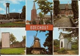 Groeten Uit Boechout  (6 Zichten) - Boechout