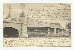 Maaseik - Maeseyck   *  Le Pont   (Nels,53/3) - Maaseik