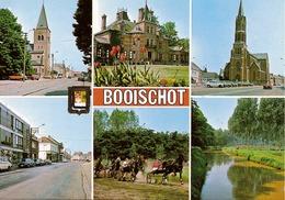 Groeten Uit Booischot (6 Zichten) - Heist-op-den-Berg