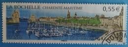 France 2008 : Série Touristique, La Rochelle N° 4172 Oblitéré - Oblitérés