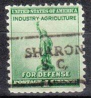 USA Precancel Vorausentwertung Preo, Locals South Carolina, Sharon 701 - Vereinigte Staaten