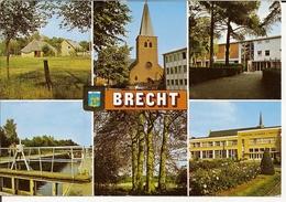 Groeten Uit Brecht (6 Zichten) - Brecht