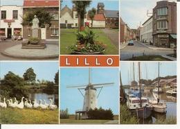 Groeten Uit Lillo - Stabroek