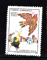 Turkije 1976 Mi Nr 2397 Nasreddin Hodscha -1 - 1921-... Republiek